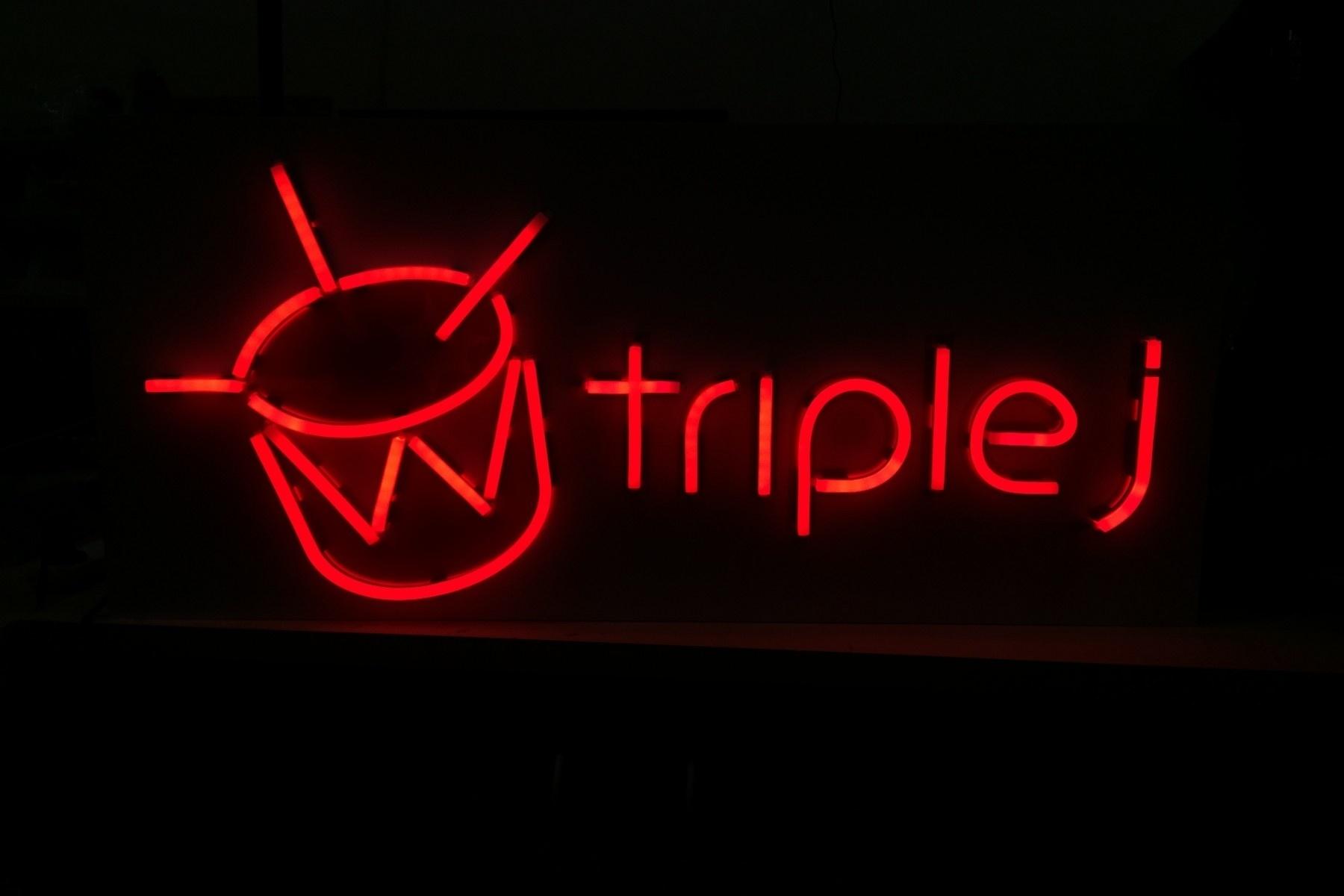 triple j's Richard Kingsmill: '2016 Didn't Deliver A Perfect Album'