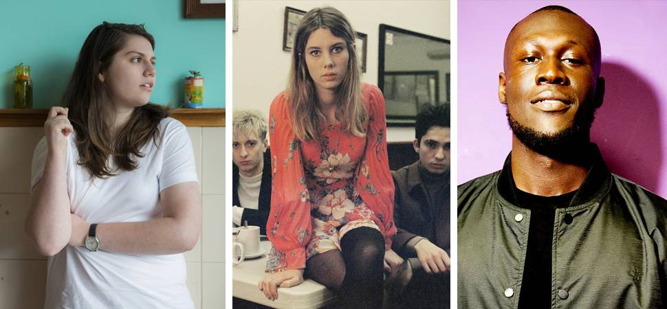 Get to know the most-played acts on triple j this week
