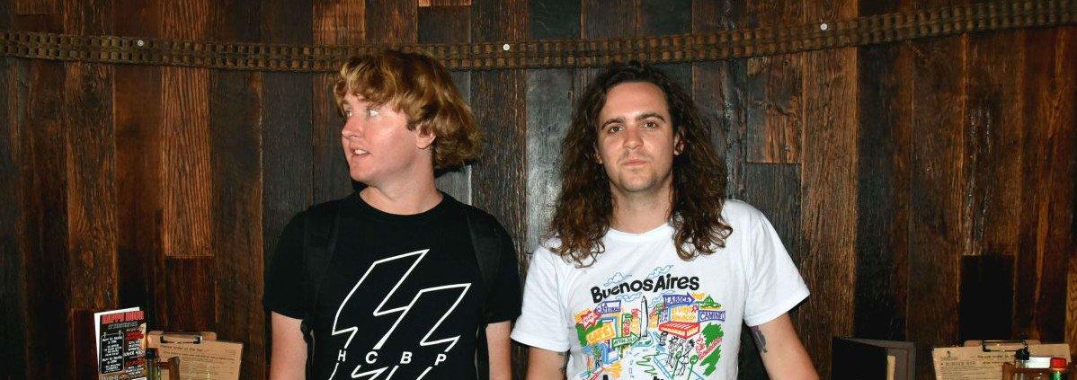 triple j Playlist Additions: DZ Deathrays, Camp Cope & Yungblud