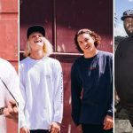 Vance Joy, Hockey Dad, and Run The Jewels, the most-played acts on triple j this week.