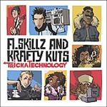 A Skillz And Krafty Kuts - Tricka Technology