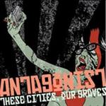 Antagonist - These Cities, Our Graves