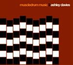 Ashley Davies - Muscledrum Music 2