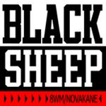 Black Sheep - 8WM/Novakane