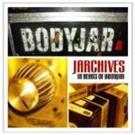 Bodyjar - Jarchives 10 Years Of Bodyjar (CD/DVD Edition)