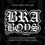 Various Artists - Bra Boys (Music From The Film)