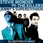DJ Lobsterdust - Jenny's Superstitious