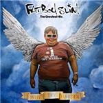 Fatboy Slim - Why Try Harder: The Greatest Hits (CD/DVD Edition)