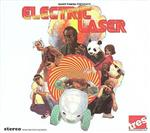 Giant Panda - Electric Laser