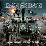 Iron Maiden - A Matter Of Life And Death (Limited Edition CD/DVD)