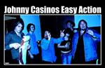 Johnny Casino And The Secrets