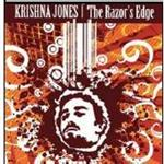 Krishna Jones - The Razor's Edge