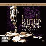 Lamb Of God - Sacrament (Deluxe Edition CD/DVD)