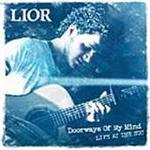 Lior - Doorways Of My Mind: Live At The NSC