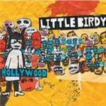 Little Birdy - Hollywood (Limited Edition CD/DVD)