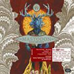 Mastodon - Blood Mountain (Limited Edition CD/DVD)