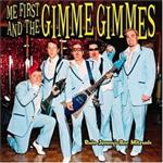 Me First And The Gimme Gimmes - Ruin Jonny's Bar Mitzvah