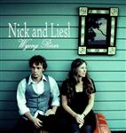 Nick And Liesl - Wyong River