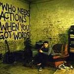 Plan B - Who Needs Actions When You Got Words (Australian Edition 2CD)