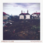 Press Club - Headwreck