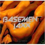 Basement Jaxx - Remedy