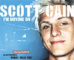 Scott Cain - I'm Moving On