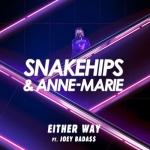 Snakehips & Anne-Marie