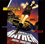 Various Artists - Suburban Mayhem: Soundtrack