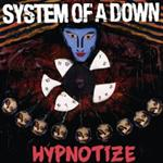 System Of A Down - Hypnotize (Dual Disc CD/DVD)