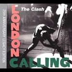 The Clash - London Calling (25th Anniversary Legacy Edition 2CD + DVD)