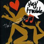 The Concretes - Hey Trouble