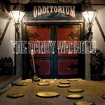 The Dandy Warhols - Odditorium Or Warlords Of Mars (Limited Edition CD/DVD)