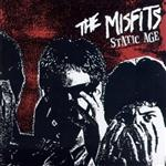 The Misfits - Static Age