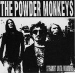 The Powdermonkeys - Straight Until Morning