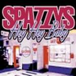 The Spazzys - Hey Hey Baby
