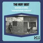 The Very Best - Makes A King