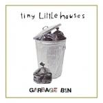 Tiny Little Houses - Garbage Bin