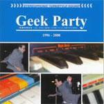 Turnstyle - Geek Party