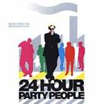 Various Artists - 24 Hour Party People: Soundtrack