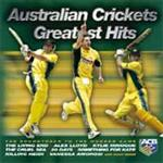 Various Artists - Australian Crickets Greatest Hits