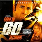 Various Artists - Gone In 60 Seconds