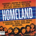 Various Artists - Homeland: Music For A Just Australia