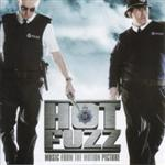 Various Artists - Hot Fuzz: Music From The Motion Picture