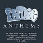 Various Artists - Indie Anthems