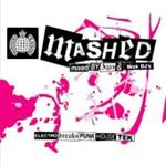 Various Artists - Ministry Of Sound: Mashed