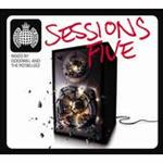 Various Artists - Ministry Of Sound: Sessions Five