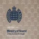 Various Artists - Ministry Of Sound: The 2005 Annual