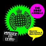 Various Artists - Ministry Of Sound: The 2007 Annual
