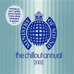 Various Artists - Ministry Of Sound: The Chillout Annual 2002