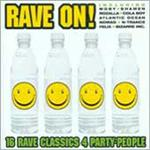 Various Artists - Rave On!